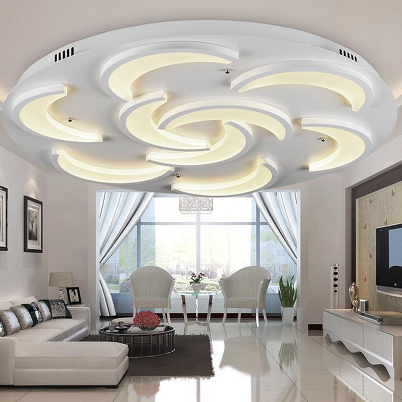 Modern Living Room Ceiling Lights