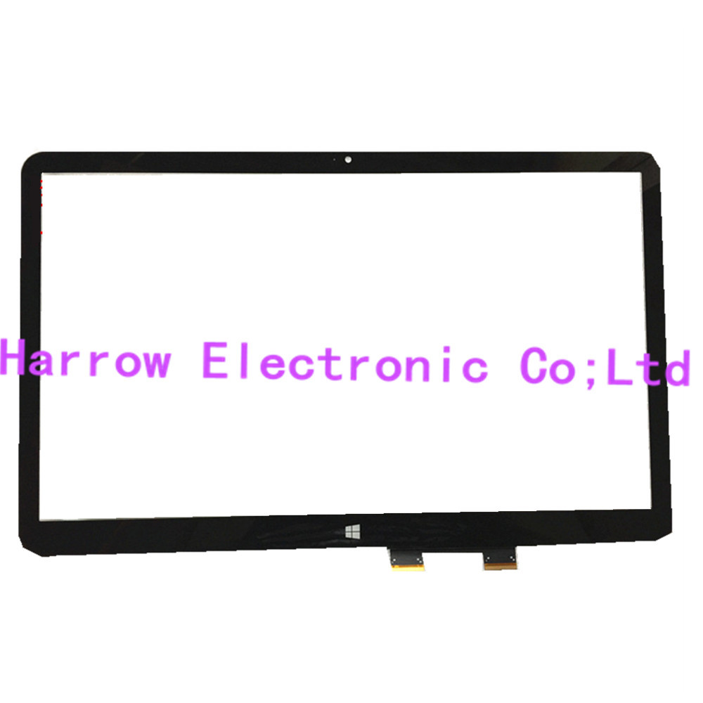 15.6 inch Laptop touch screen For HP ENVY 15 U010DX X360