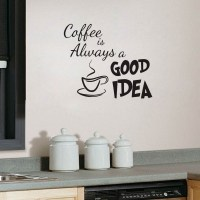Popular Coffee Stickers-Buy Cheap Coffee Stickers lots ...