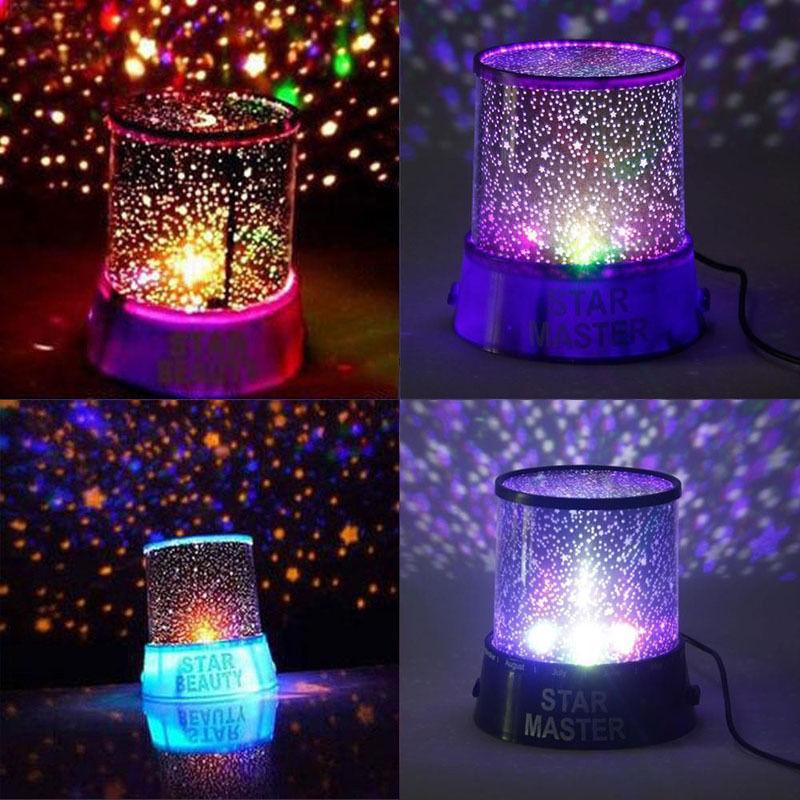 Blue Night Light Bulbs