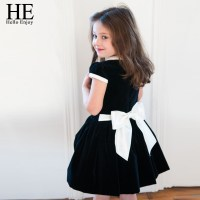 little girl black dresses - Dress Yp