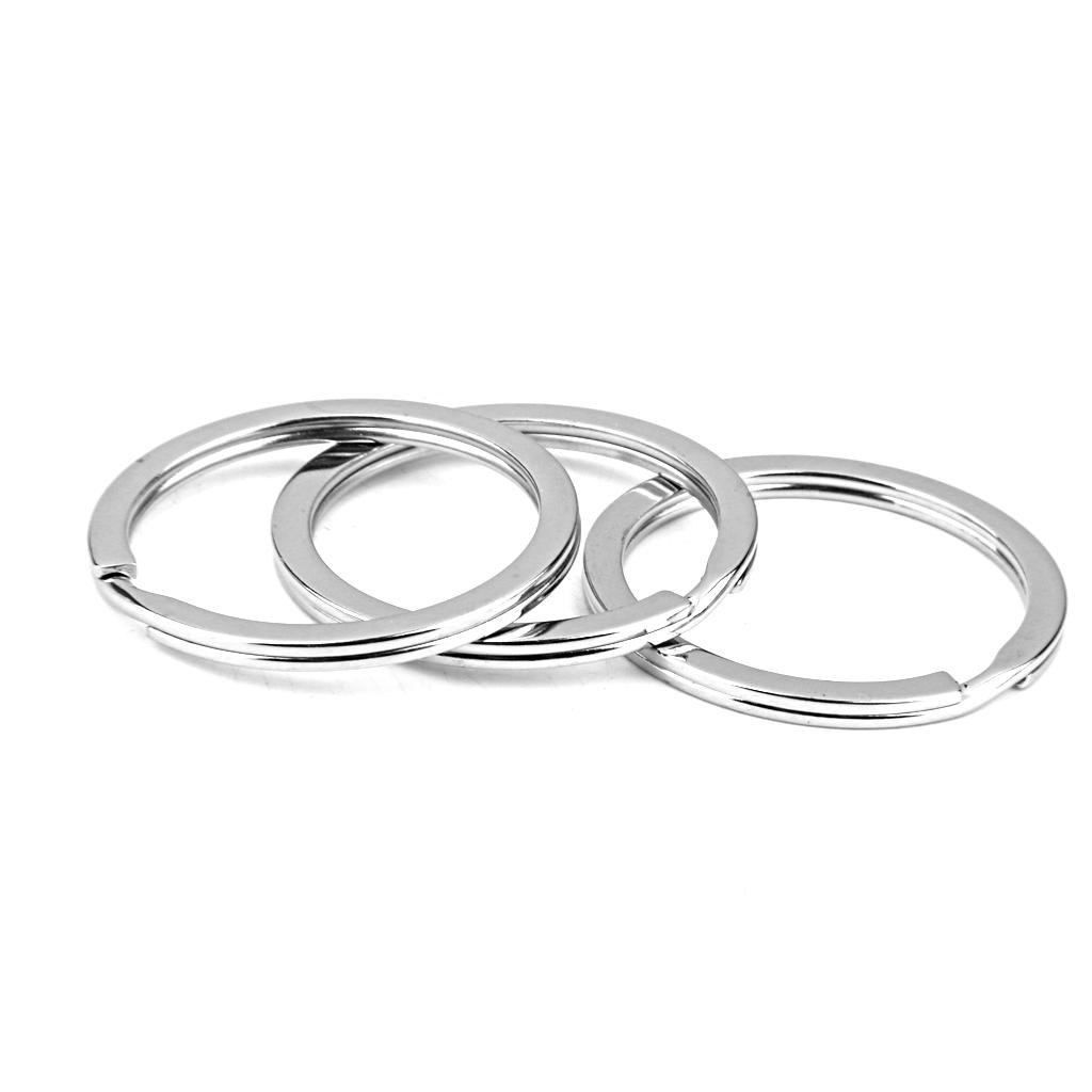 Online Buy Wholesale stainless steel split key rings from
