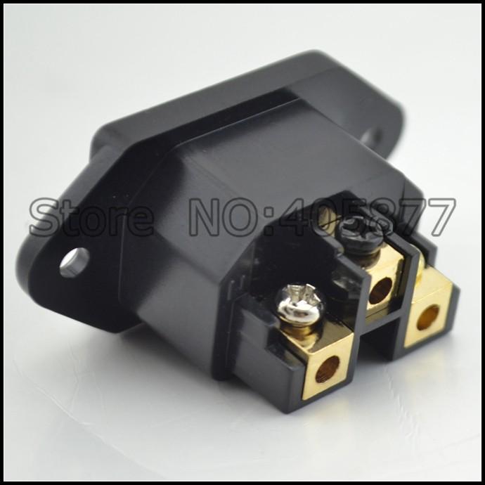 DC5V 10A 3 Ports USB 2.0 Prise Socket Chargeur Plaque Panneau Mural Alimentation