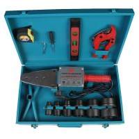 PPR PIPE WELDING MACHINE-in Tube Welders from Home ...