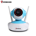 ZGWANG 720P HD IP Camera WiFi Mini Wireless surveillance Camera P2P CCTV Security Camera Night Vision
