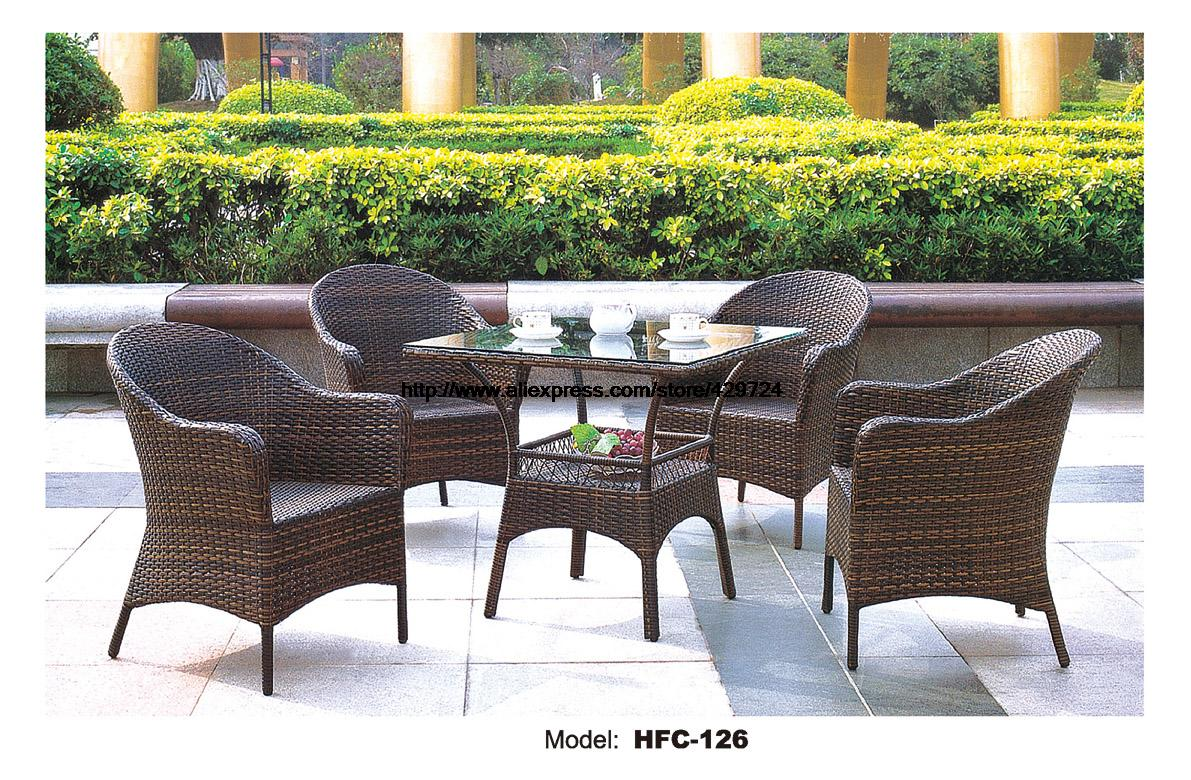 Comfortable Outdoor Chairs Comfortable High Back Outdoor Chairs Set Wicker Vine