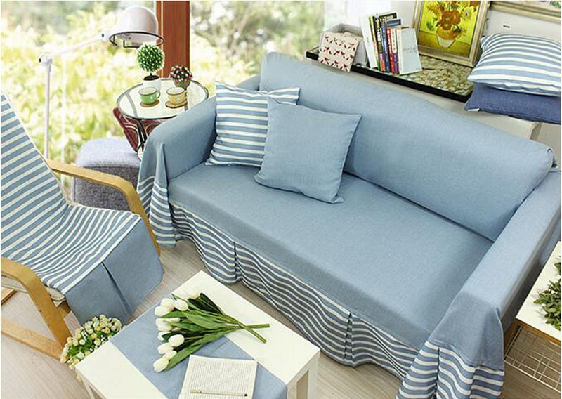 ... Sofa Cushion, Sofa Armrest Towel, Sofa Backrest Towel, Etc. B, Sofa  Towel And Backrest Towel With Prevent Slipping Perfectly Design. C, Sofa  Pillowcase ...