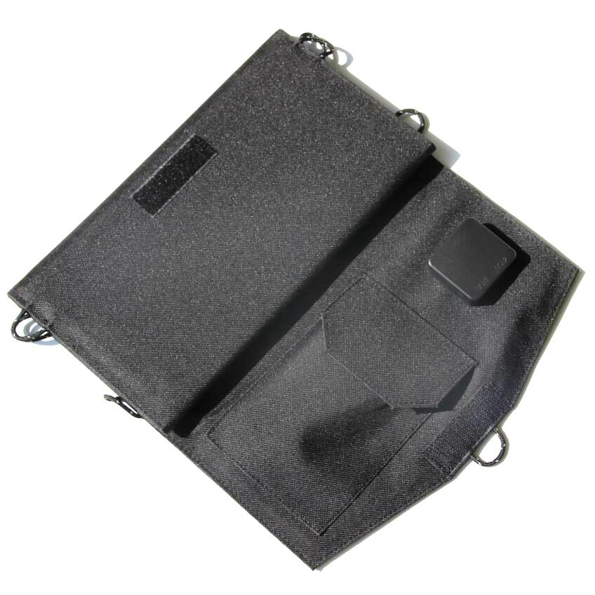 ΞBuheshui 21 W Cargador Solar cargador móvil solar para iPhone panel ... c06fc2ba25c