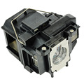 Replacement Projector Lamp for EPSON ELPLP67 V13H010L67 with Module fitting for EPSON DLP LCD Projectors EB