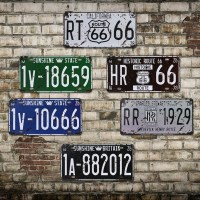Popular Country Decorative Plates-Buy Cheap Country ...