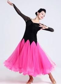 Popular Short Ballroom Dresses-Buy Cheap Short Ballroom ...