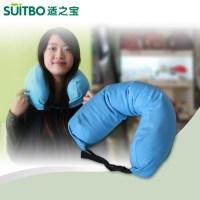 Multifunctional pillow muji high quality u neck pillow