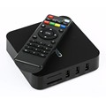Android5 1 TV Box Amlogic S905 Quad Core Android OTT TV Box 1GB 8GB WIFI 4K