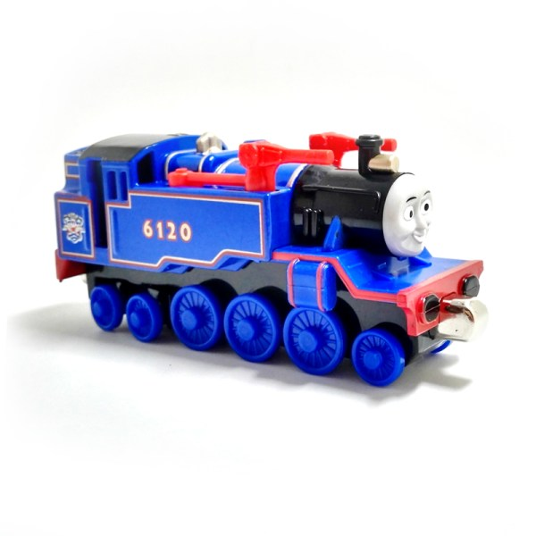 T0043 Diecast Magnetic Thomas And Friend Belle Tank