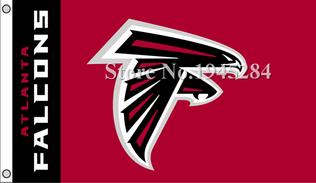 Atlanta Falcons Home Decor