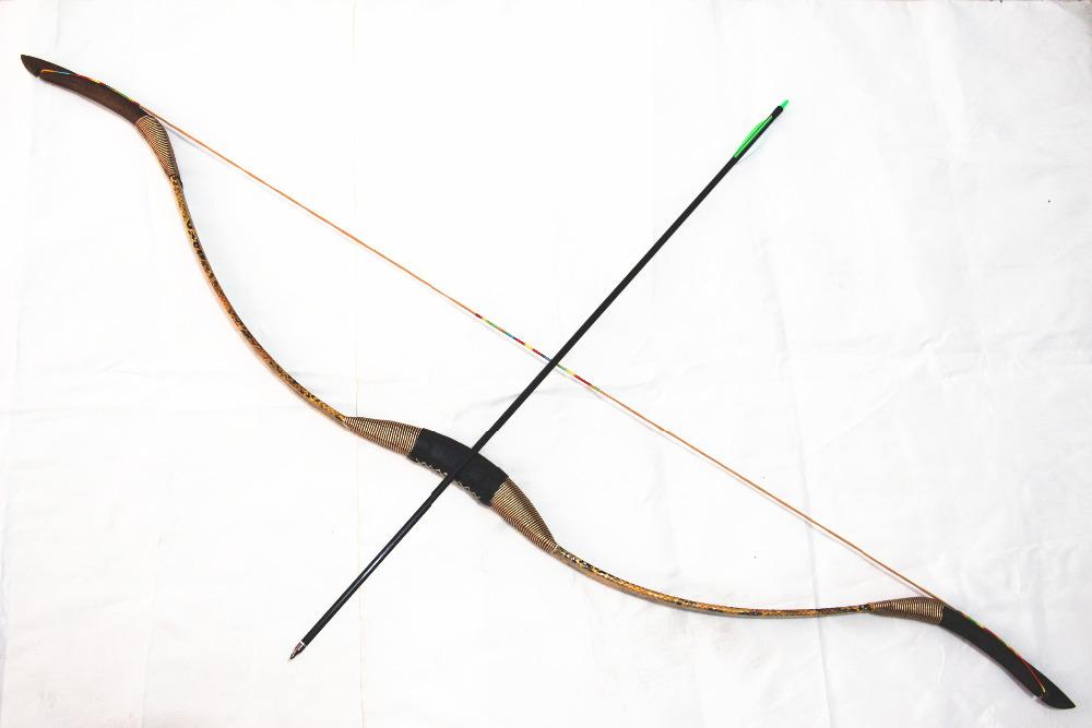 """X12 30 /""""plumes de dinde en bois flèches 8.5mm tir à l/'arc chasse sports en plein"""