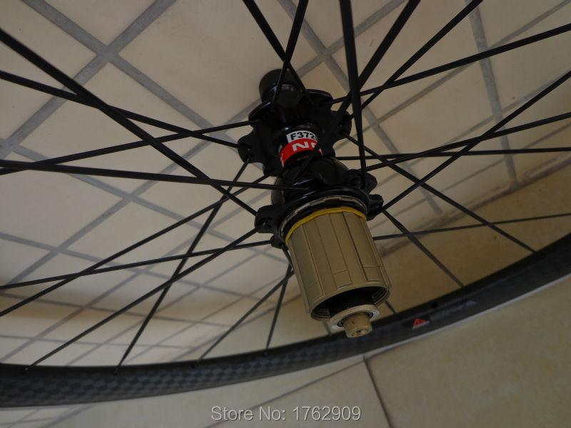 6 Cols Route de montagne vélo jante de roue Sac de 50 Halo a Parlé Des Mamelons Roue Vélo
