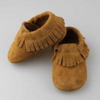 Ins Shoe Newborn Cool Baby Jongens Sneakers Moccasins