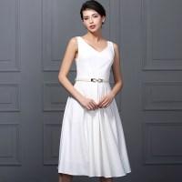 Popular Mid Calf Length Dresses-Buy Cheap Mid Calf Length ...