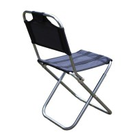New light breathable folding chair fishing chairs portable