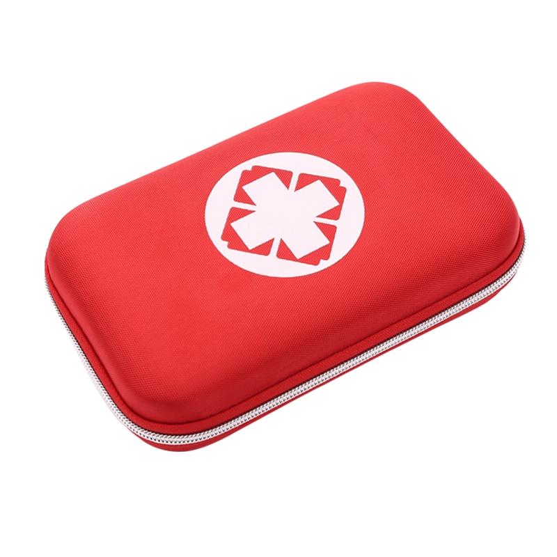 Neue Tragbare Erste-hilfe-rot Medizin aufbewahrungsbox Medikamente ...