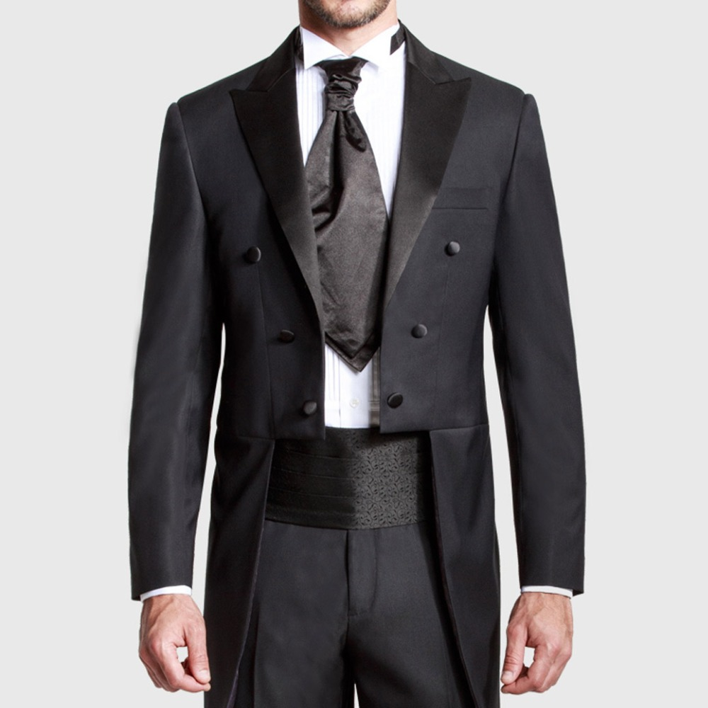 Online Buy Wholesale Long Tail Tuxedo From China Long Tail