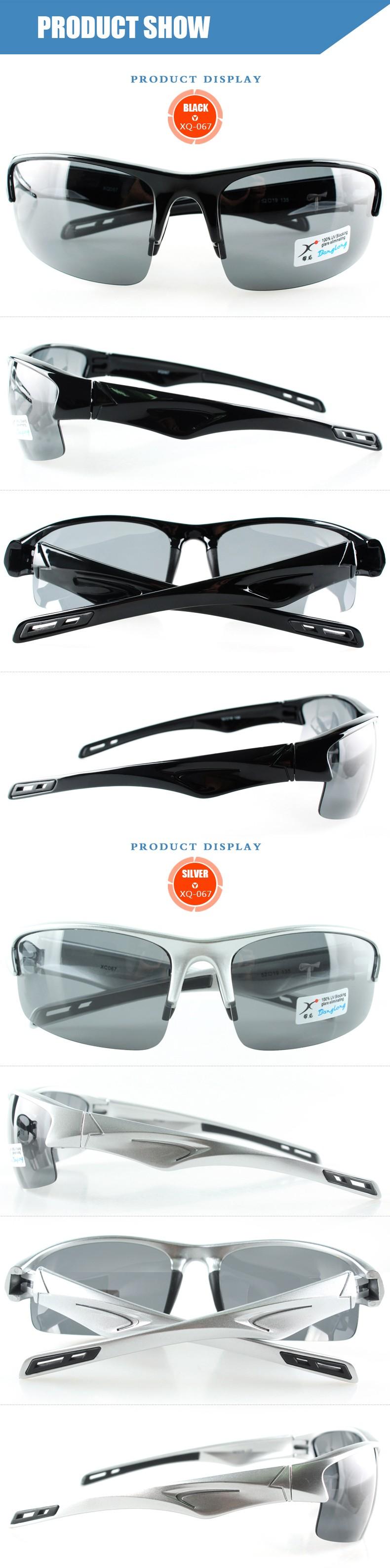 c174aed237 1 unids polarizadas Ciclismo Gafas hombres mujeres bike Bicicletas gafas  negro siliver Gafas de sol oculos ciclismo gafas deportivas fietsbril
