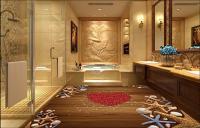Popular Wood Flooring Bathroom-Buy Cheap Wood Flooring ...