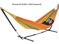 Hammock Stand Indoor