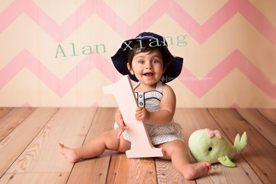 ᗗ1 Sign Baby Photo Prop First Birthday One Sign 1 First Birthday