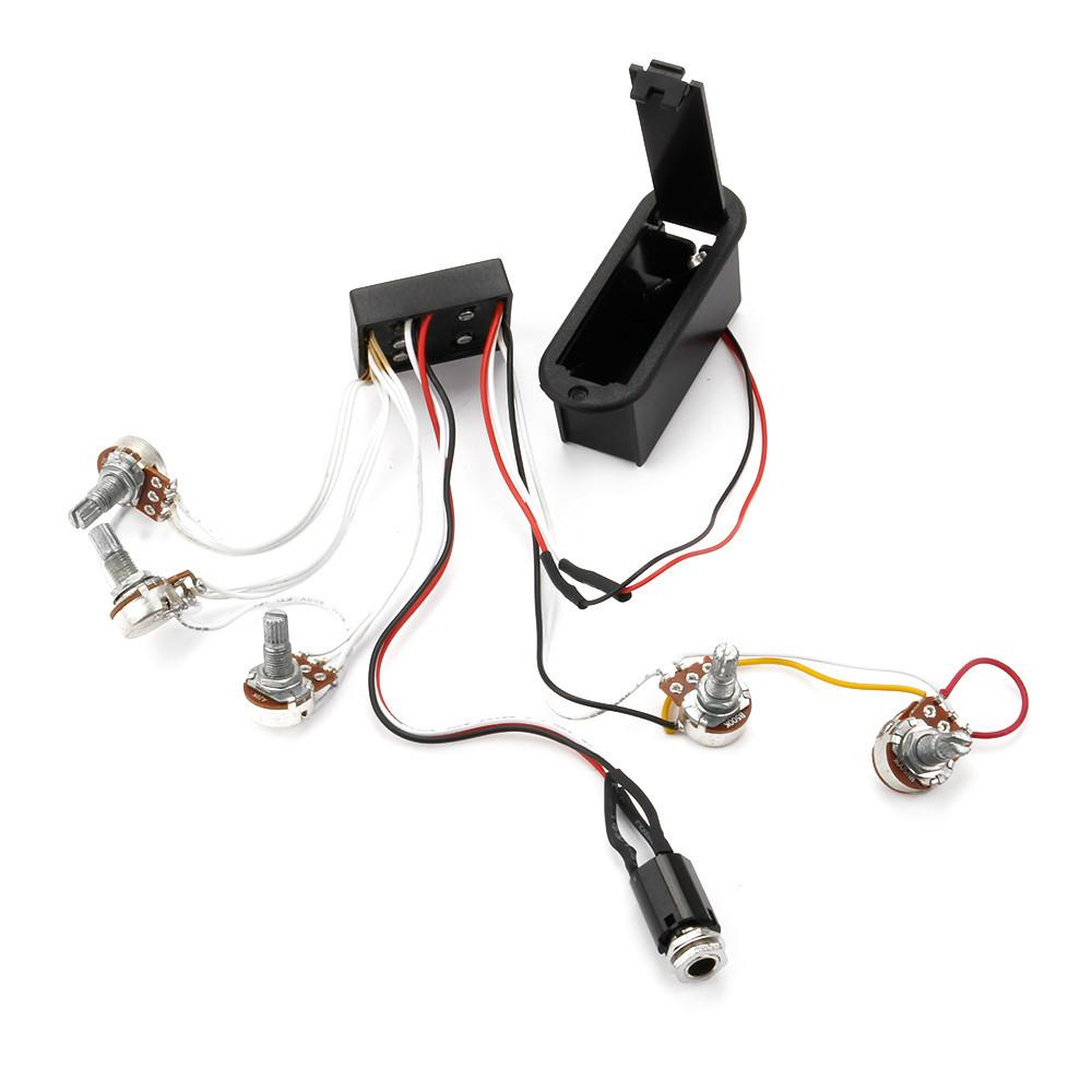 emg 89 wiring diagram  | thetada.com