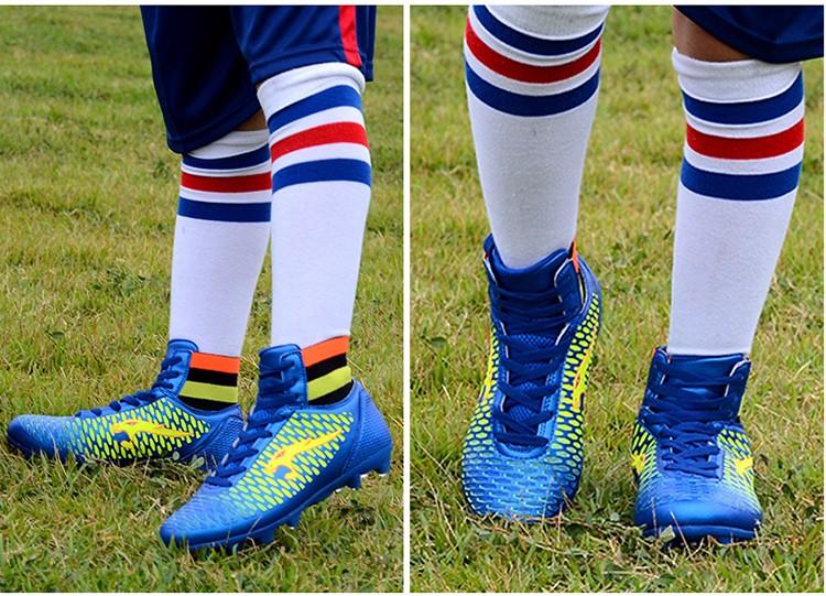 Pinsv hombre de fútbol Superfly chaussures Homme barato botas de fútbol  cornamusas zapatos de fútbol Superfly botas de fútbol hombres mujeresUSD ... aa764d1ee2d3f