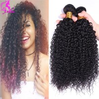 Crochet Braids With Curly Human Hair | www.imgkid.com ...