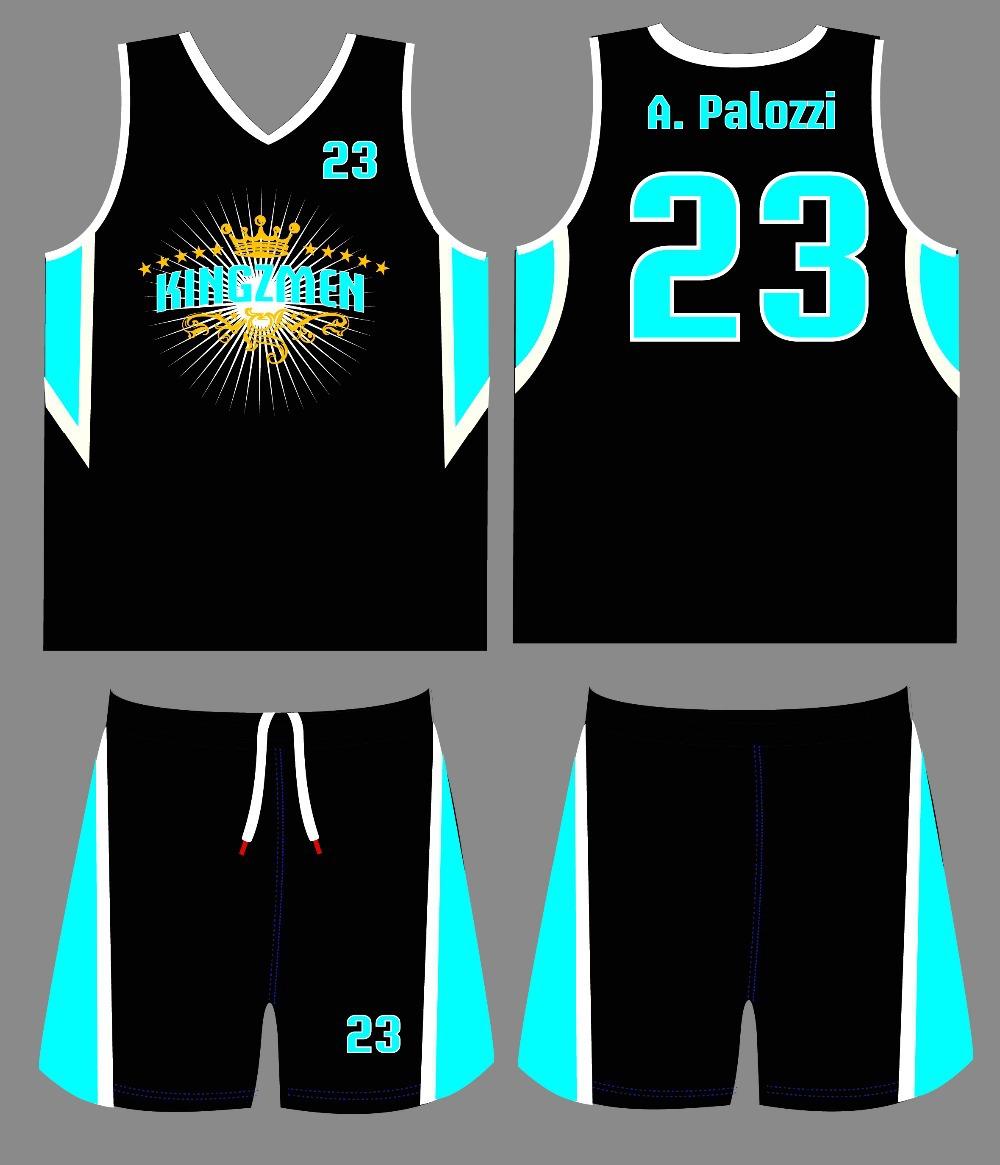 Basketball Team Ideas Names