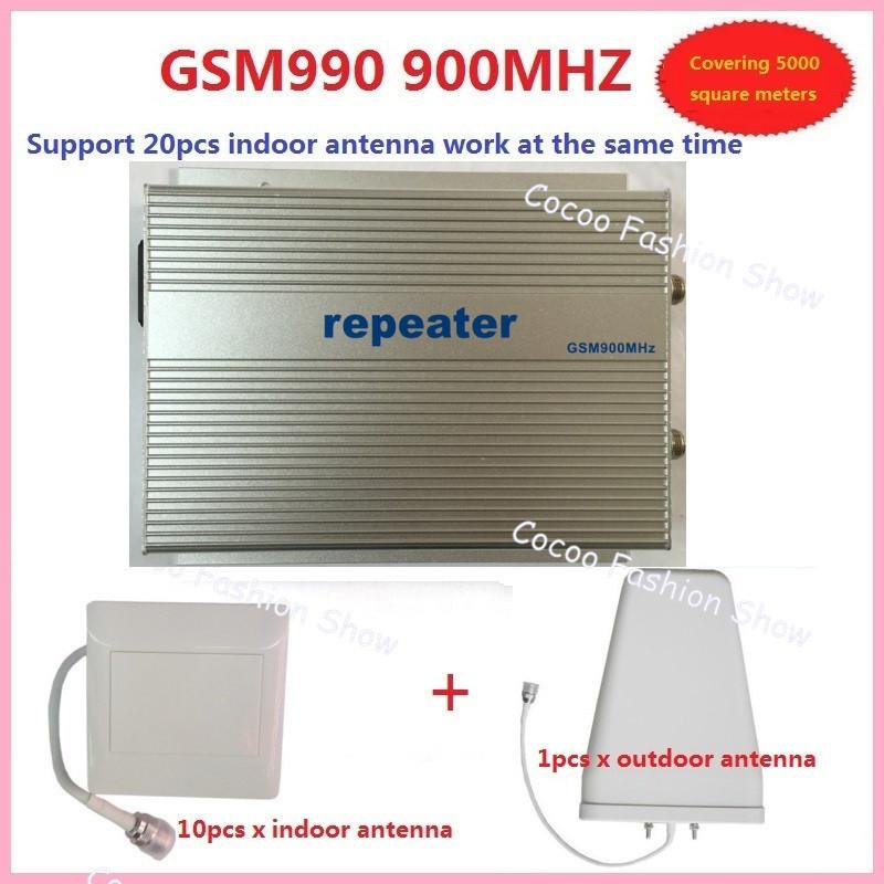 6a906b626d2 ▻3 w GSM990 GSM 900 Mhz móvel celular signal booster amplificador ...