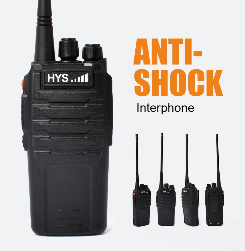 two way handheld ham radio transceiver scanner portable radio comunicador  vhf uhf ip67 waterproof 10w 10km ... a8e35998df169