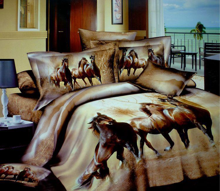 Paard Beddengoed PromotieWinkel voor promoties Paard
