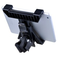 Music Mic Stand Tablet Mount Holder for Kindle Fire HD 7 8 ...