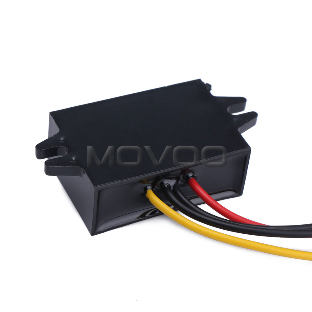 5 Pcs Lot Power Adapter Dc 17v35v 24v To 12v 3a 36w Buck Voltage Circuits Gt 12vdc Adjustable Regulator Supply Circuit With Car Converter 5v 25w Step Down Module Waterproof 090591usd 1020 Piece