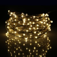 Online Buy Wholesale battery powered flashing led string ...