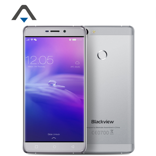 "Original Blackview R7 LTE 4G Mobile Phone 5.5"" 1920*1080P Helio P10 MTK6755 Octa Core 4GB RAM 32GB ROM 13MP Fingerprint ID Stock"