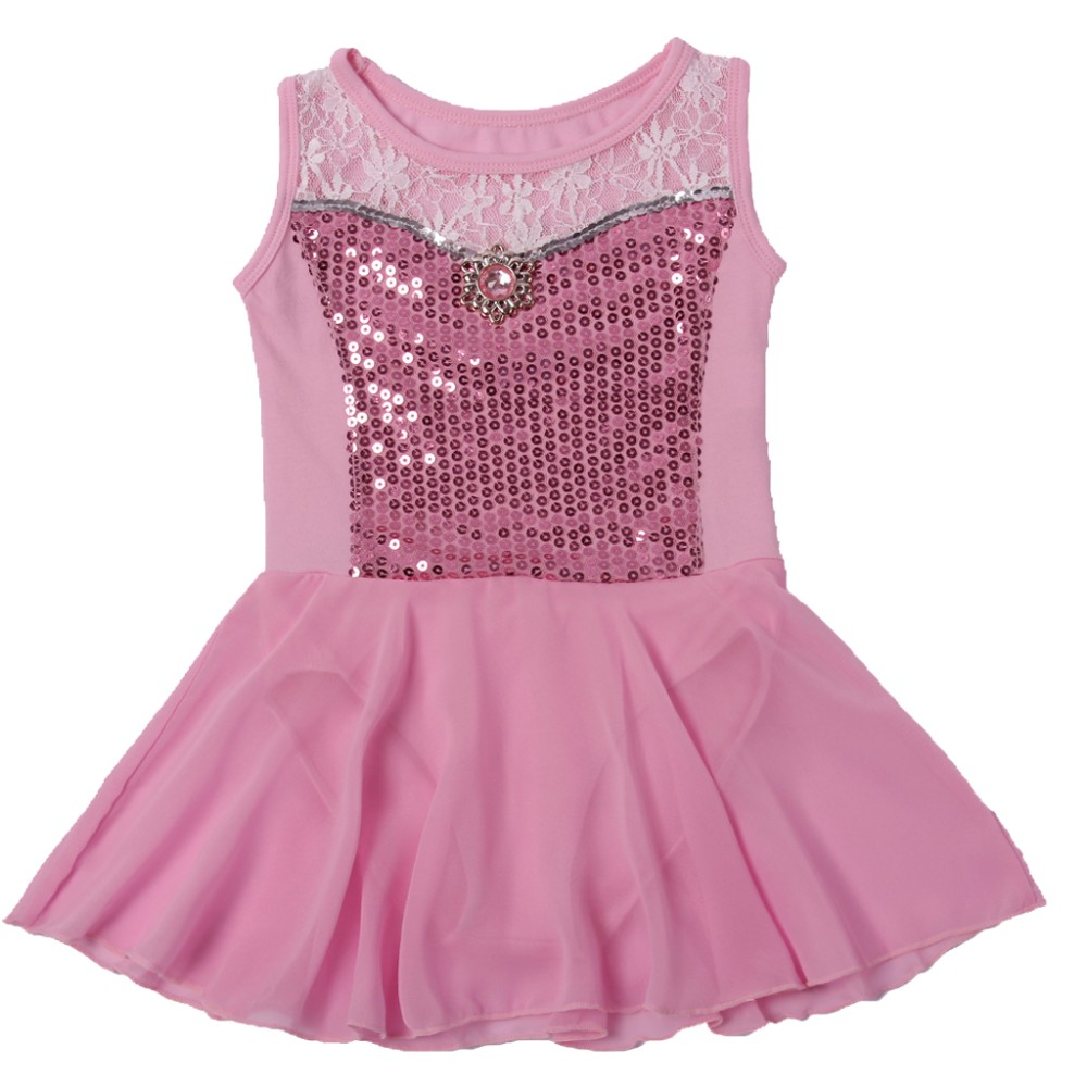 ③Niñas niños danza DE 2016 hadas de princesa leotardo juego trajes ...