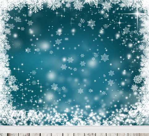Falling Snow Animated Wallpaper Fashion Backdrop Christmas Snowflake Theme Lover