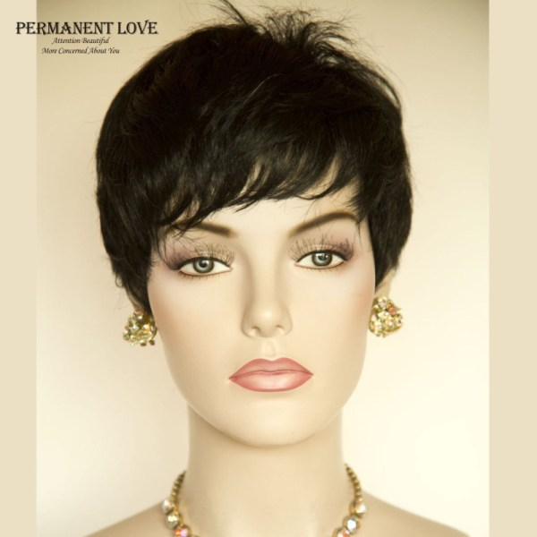30 Short Pixie Cut Hairstyles Wigs Black Women Hairstyles Ideas