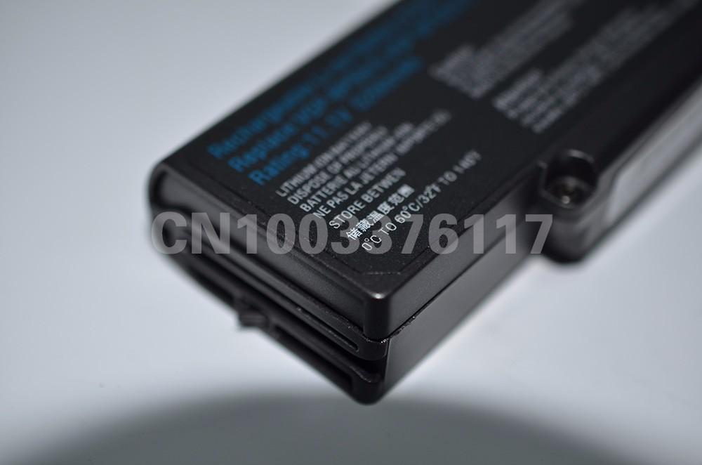 Sté Française Batterie pour ordinateur portable SONY Vaio VGN-CR525