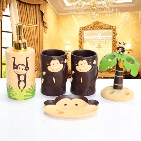 Popular Monkey Bathroom Cheap