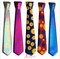 Masked ball activity supplies cosplay jazz wacky tie funny ...