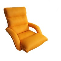 Relaxing Chair Modern Folding Armchair Sofa Mesh Fabric ...