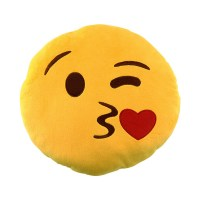 Online Buy Wholesale smiley face pillow from China smiley ...