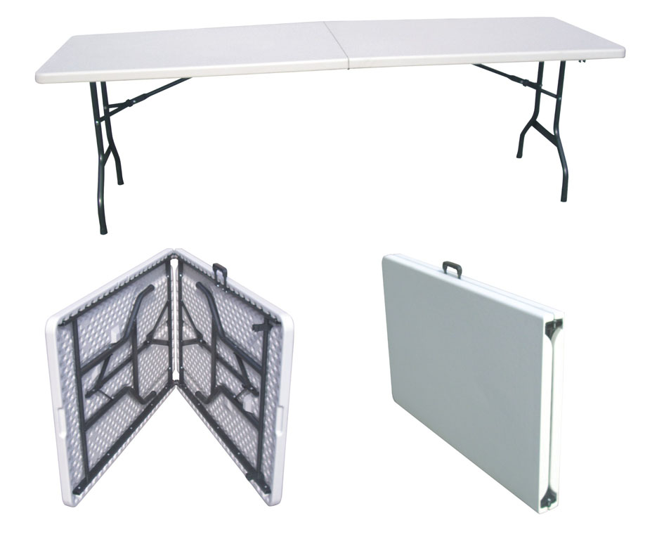 Orizeal 6foot Cheap Folding Tables Ozt2205  Buy Cheap